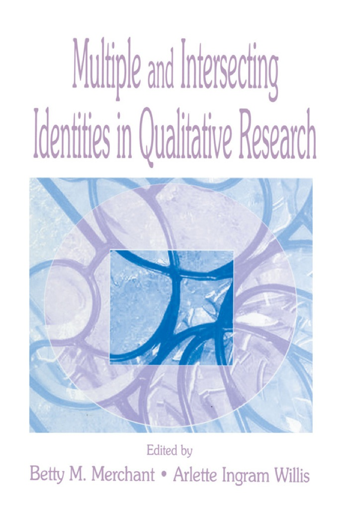 Multiple and intersecting Identities in Qualitative Research