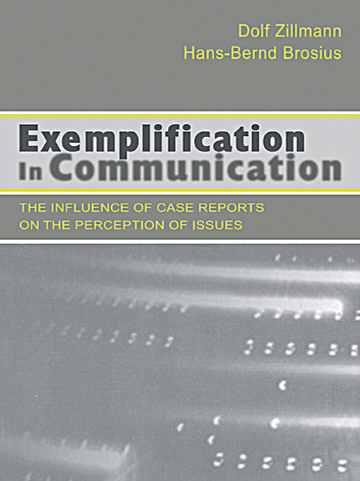 Exemplification in Communication