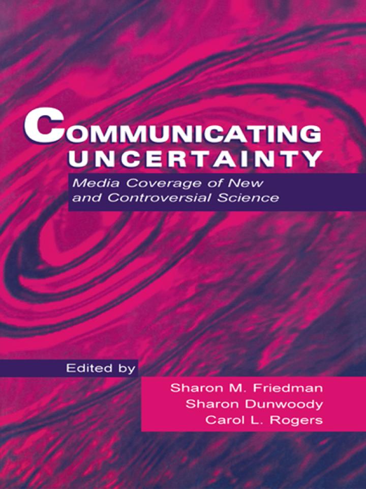 Communicating Uncertainty