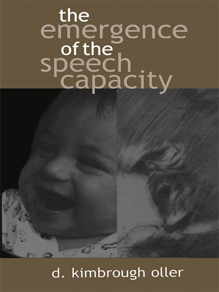 The Emergence of the Speech Capacity
