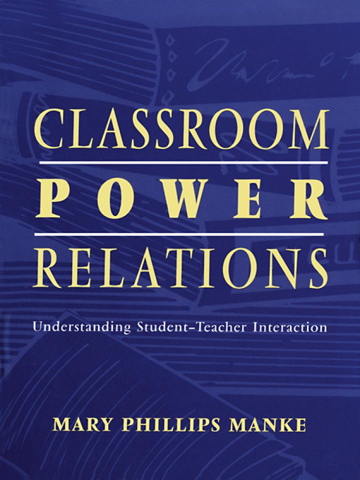 Classroom Power Relations
