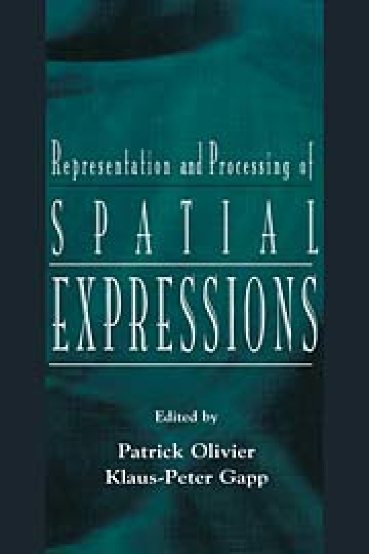 Representation and Processing of Spatial Expressions