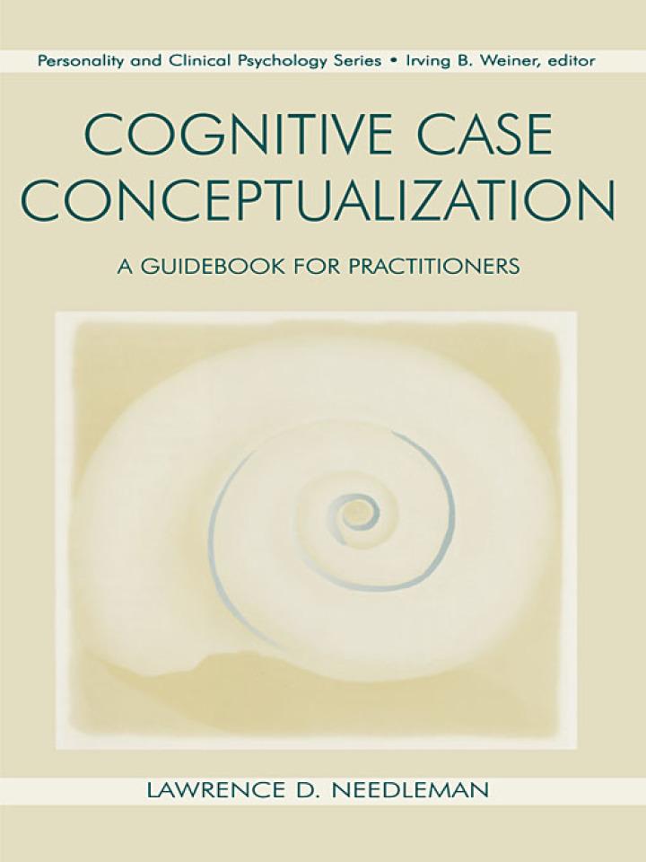 Cognitive Case Conceptualization