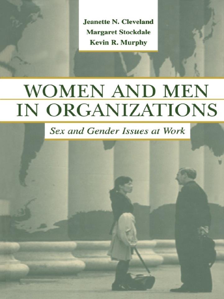 Women and Men in Organizations