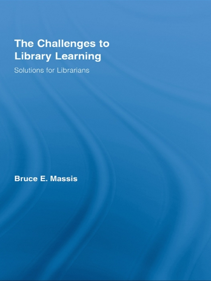 The Challenges to Library Learning