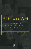 A Class Act 9781135701338R90