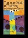 The Inner World of Teaching 9781135701628R90