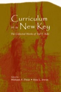 Curriculum in a New Key 9781135704421R90