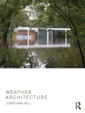 Weather Architecture 9781135746117R90