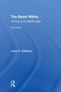 The Beast Within 9781135764319R90
