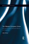 The Western European Union 9781135767631R90
