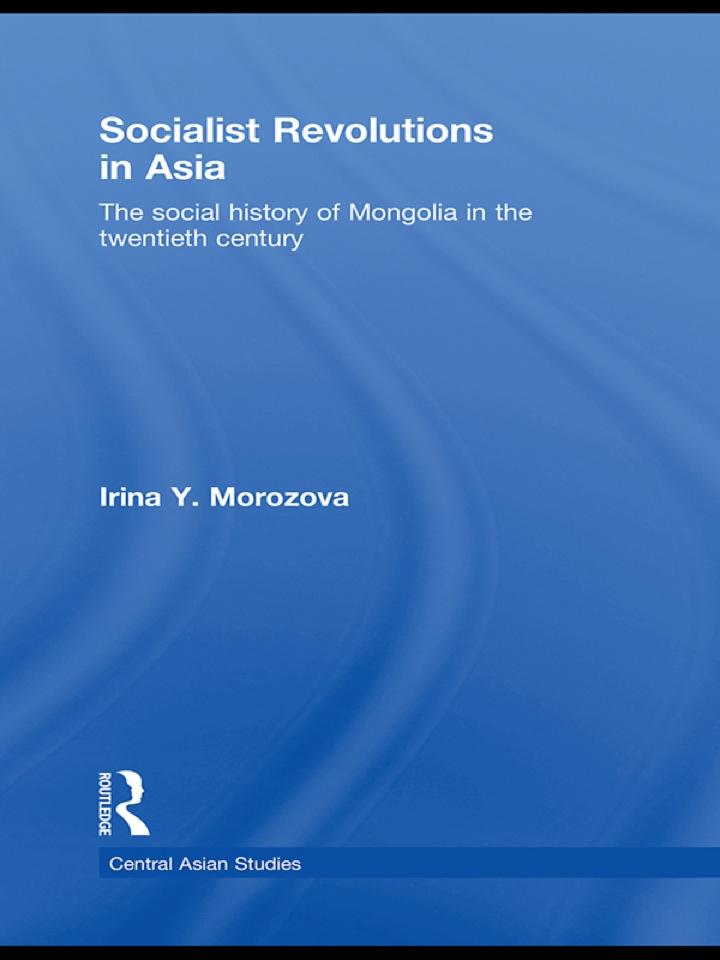 Socialist Revolutions in Asia