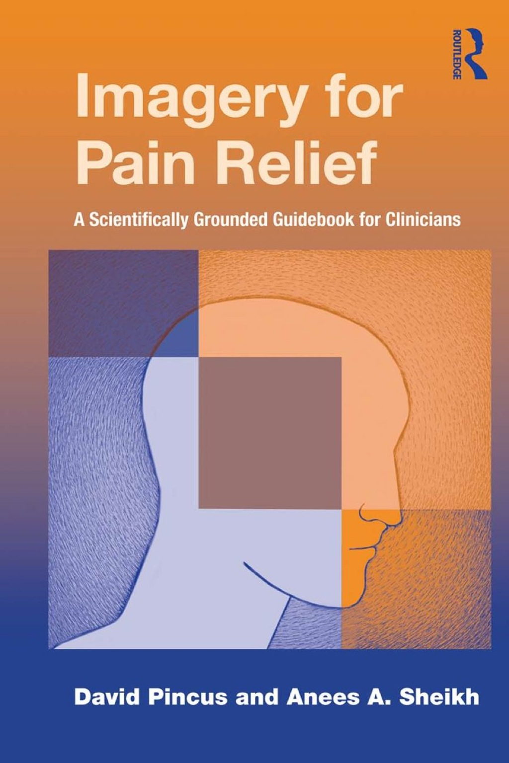 Imagery for Pain Relief (eBook Rental)