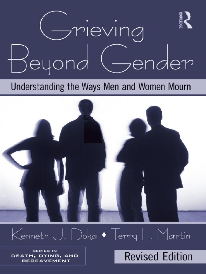 Grieving Beyond Gender