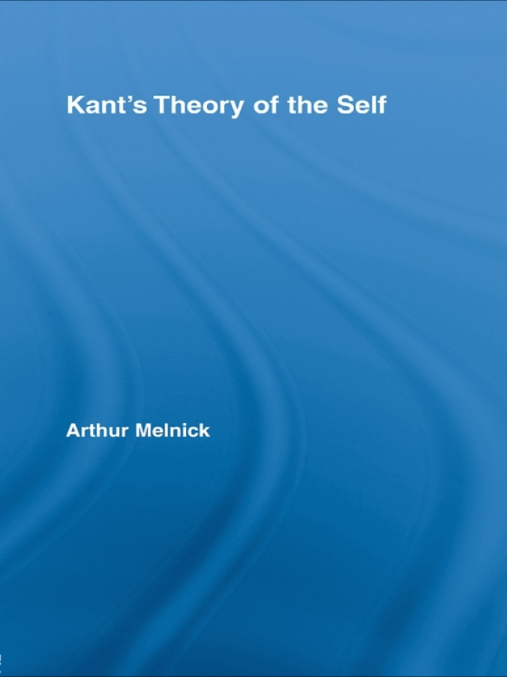 Kant's Theory of the Self