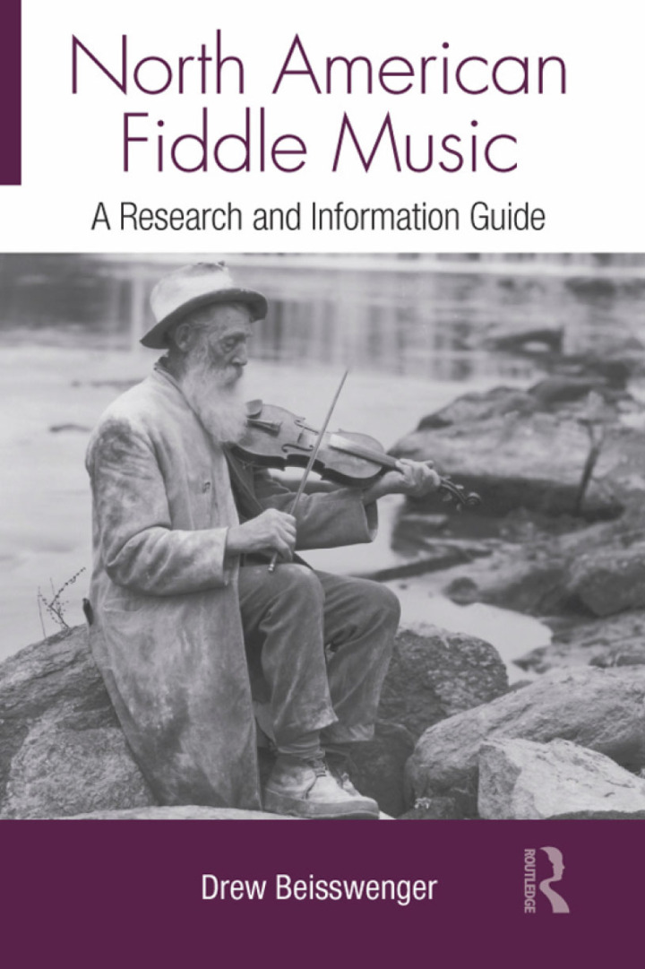 North American Fiddle Music