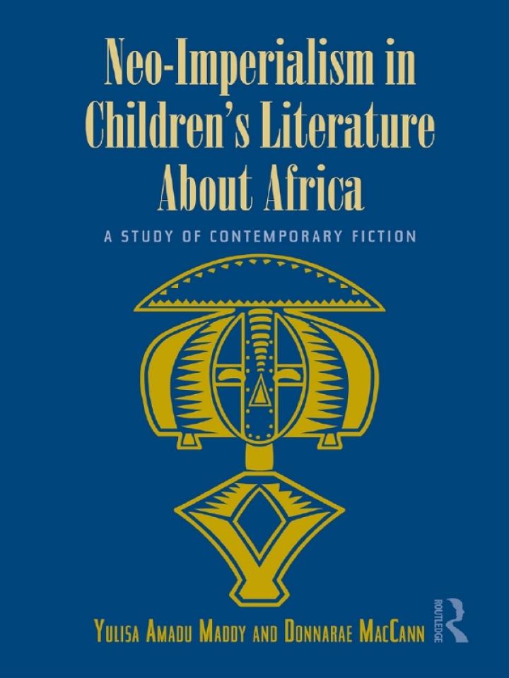 Neo-Imperialism in Children's Literature About Africa