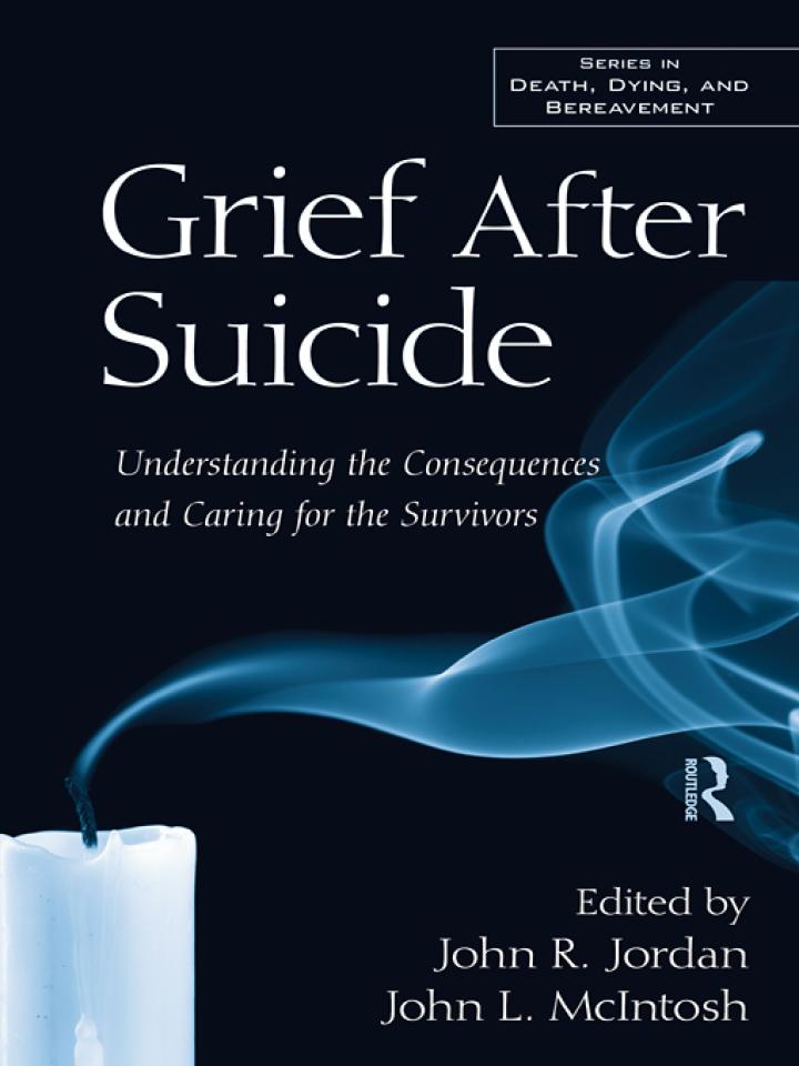 Grief After Suicide