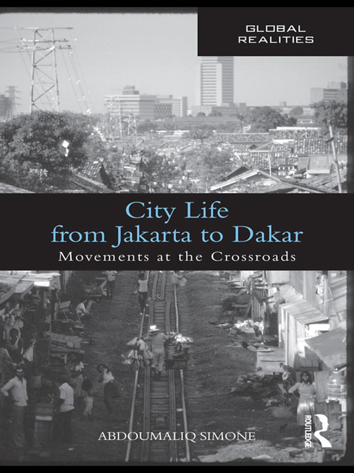 City Life from Jakarta to Dakar
