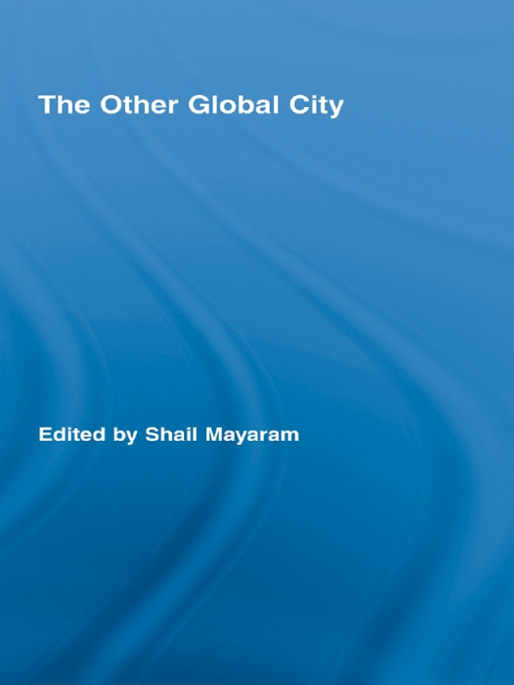 The Other Global City