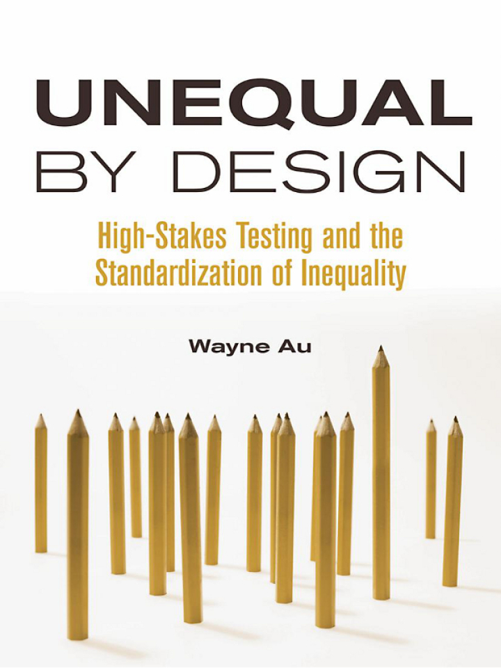 Unequal By Design