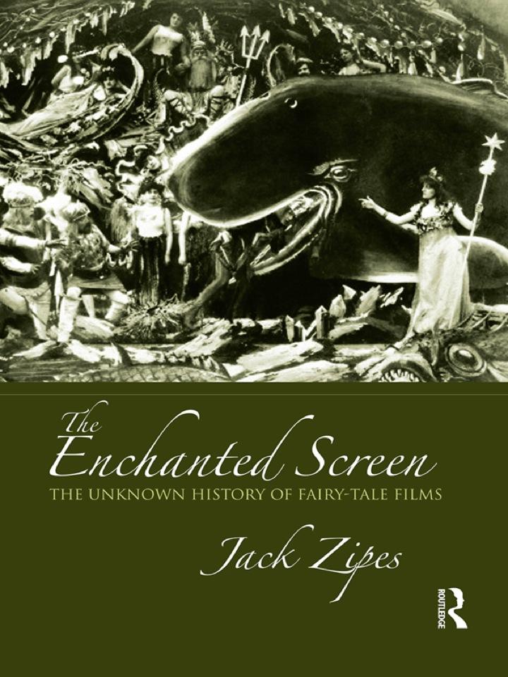 The Enchanted Screen