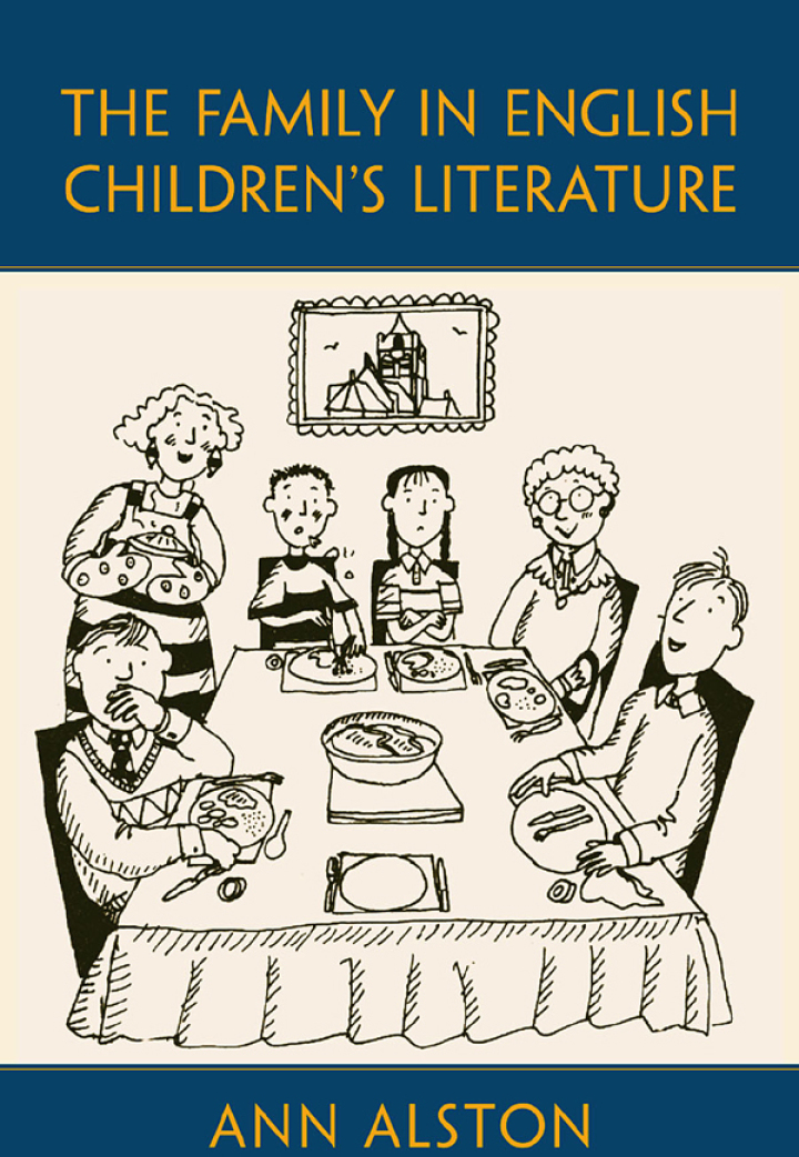 The Family in English Children's Literature