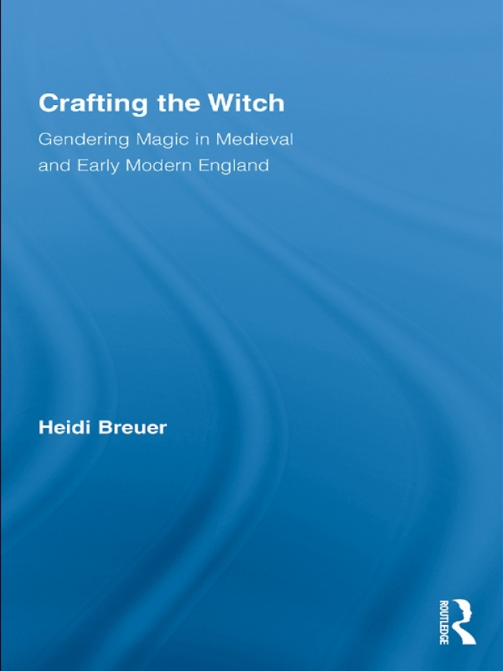Crafting the Witch