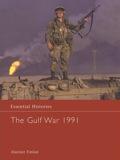Gulf War 1991 9781135882228R90