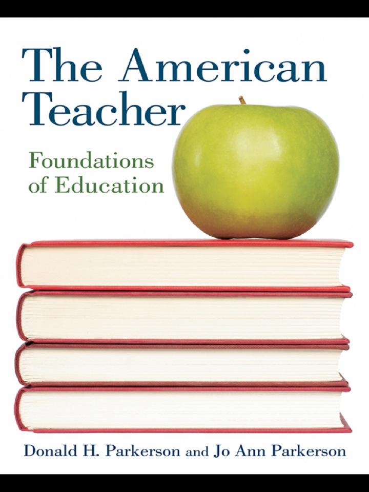 The American Teacher