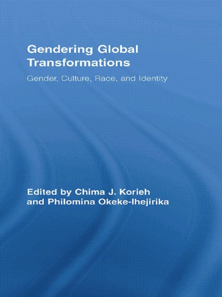 Gendering Global Transformations