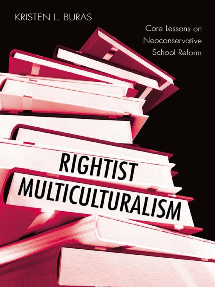 Rightist Multiculturalism