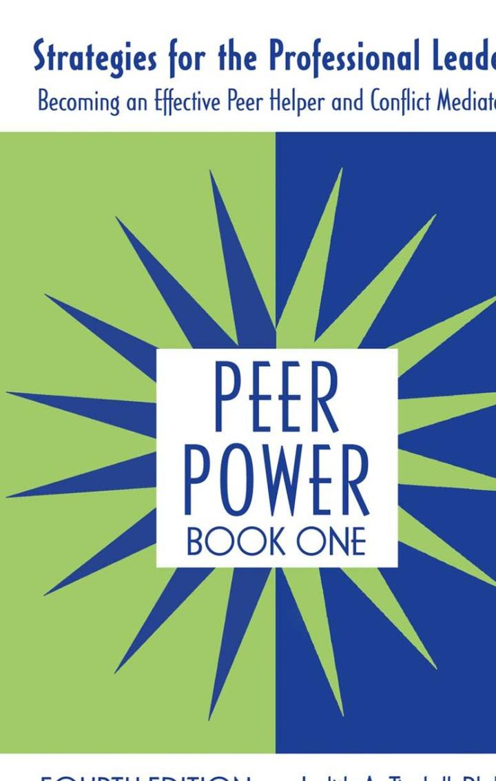 Peer Power, Book One