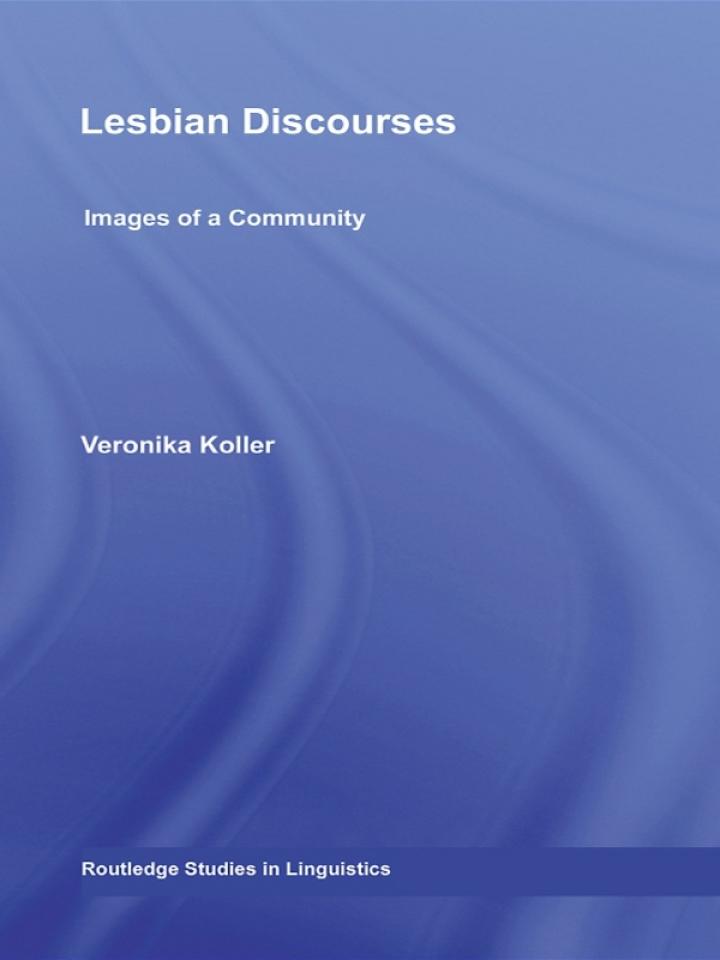 Lesbian Discourses