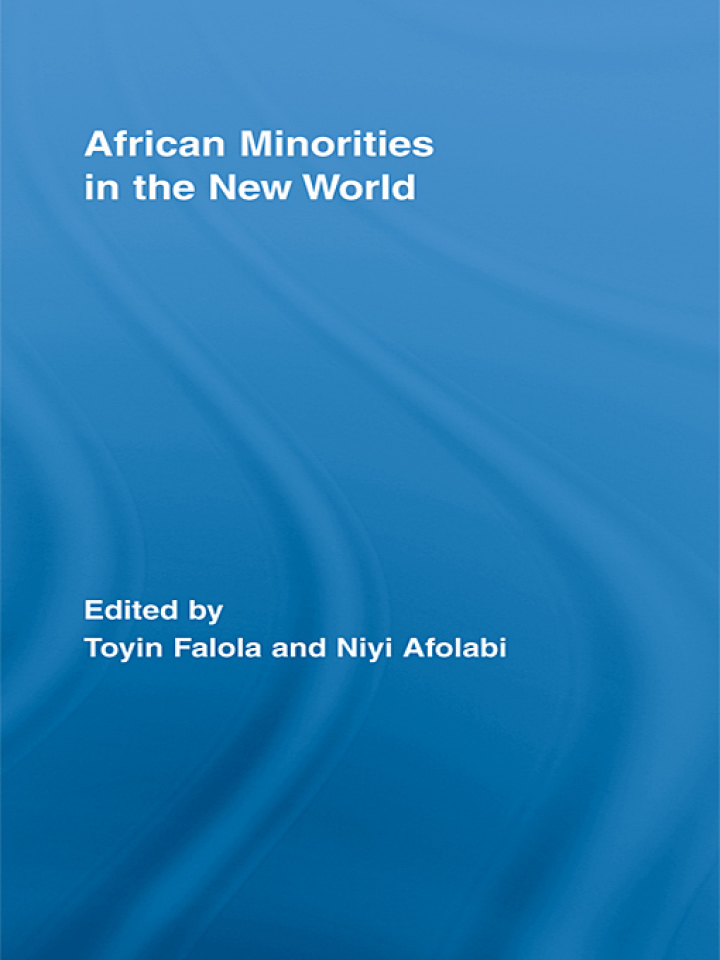 African Minorities in the New World