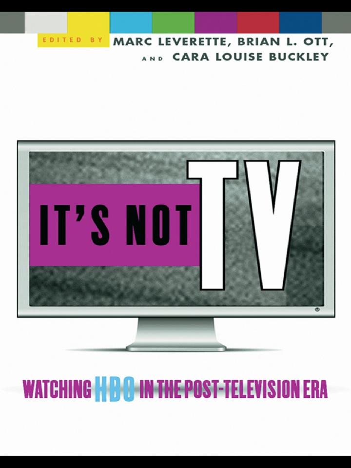 It's Not TV