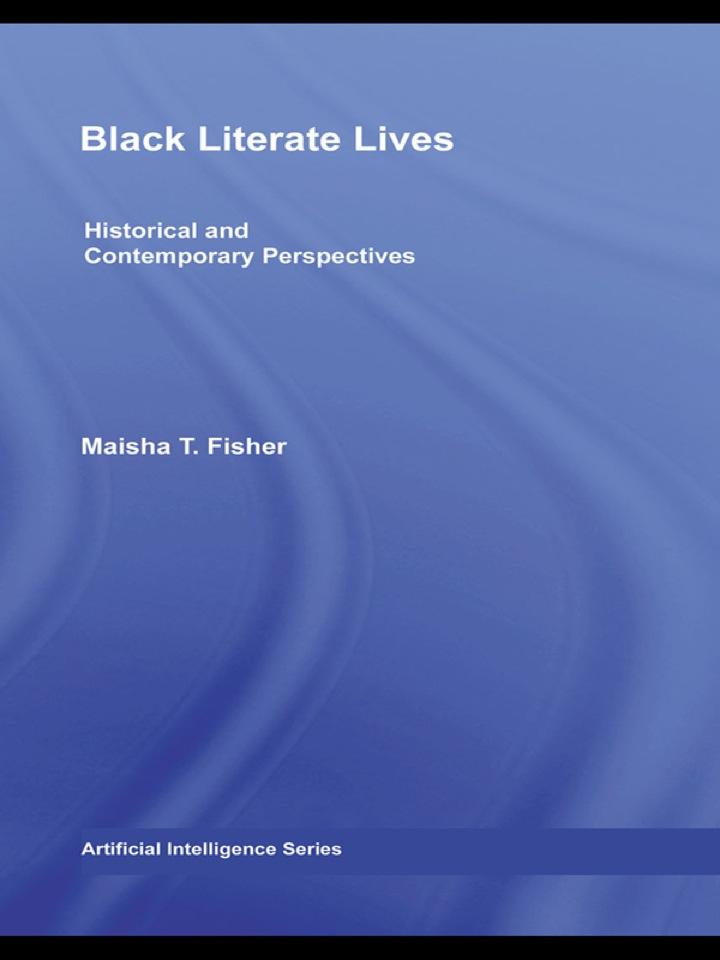 Black Literate Lives