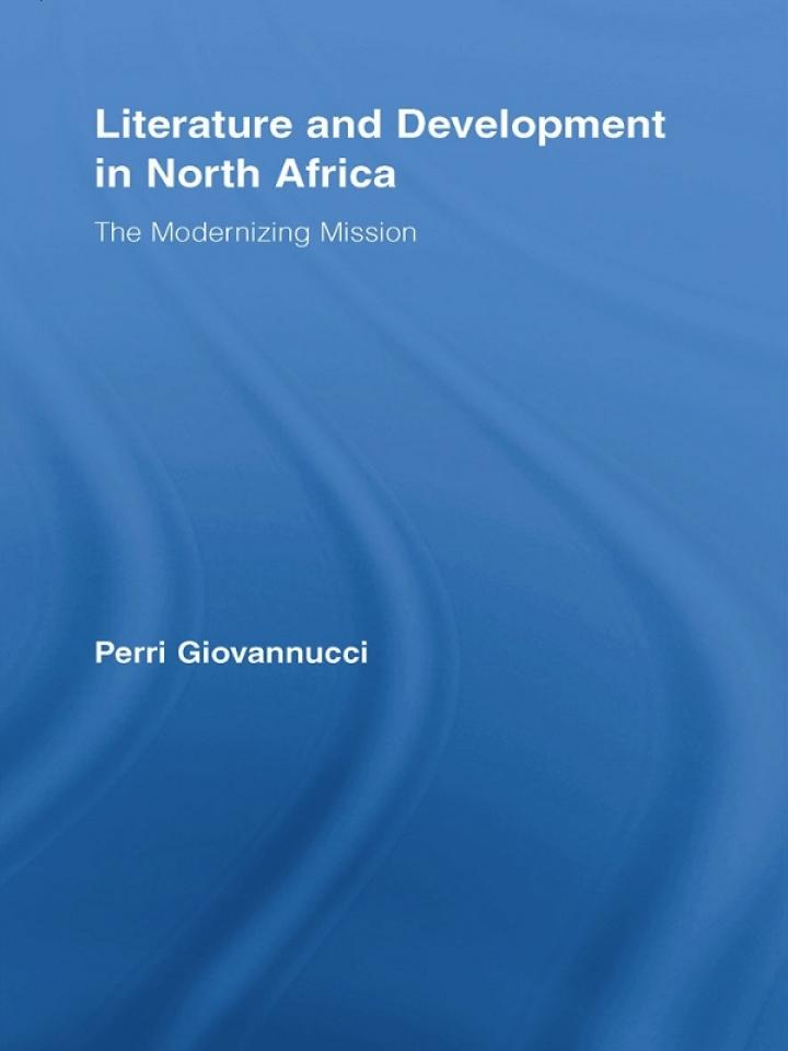 Literature and Development in North Africa