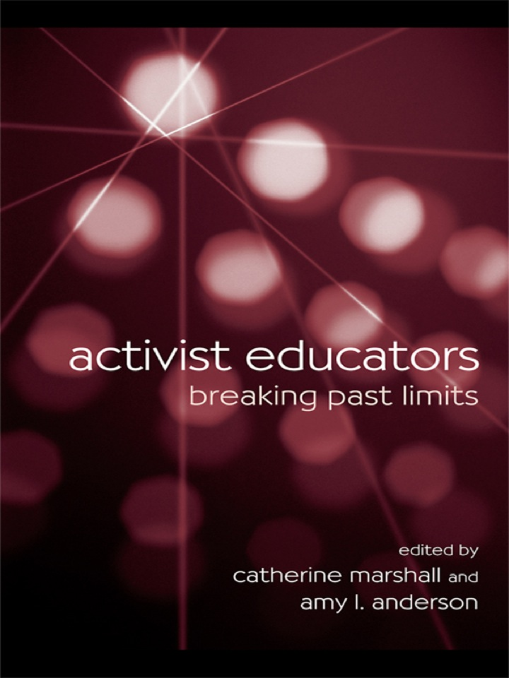 Activist Educators
