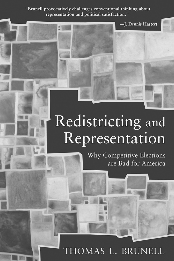 Redistricting and Representation: Why Competitive Elections are Bad for America