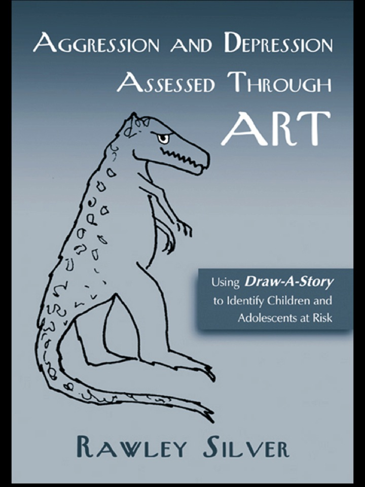 Aggression and Depression Assessed Through Art