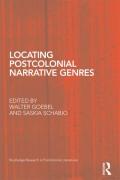 Locating Postcolonial Narrative Genres 9781135936372R90