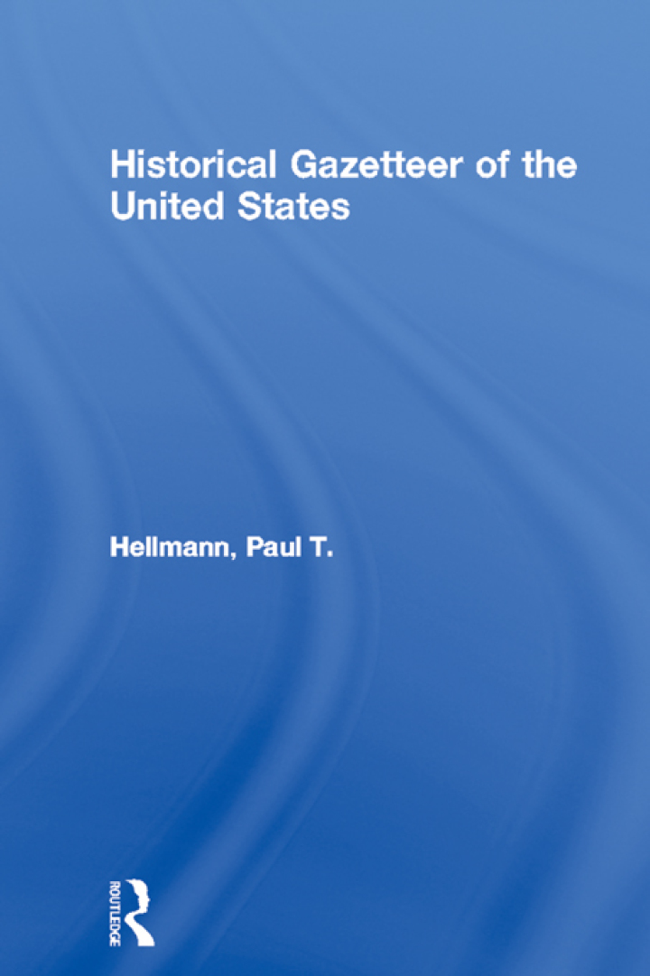 Historical Gazetteer of the United States