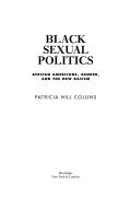 Black Sexual Politics 9781135955373R90