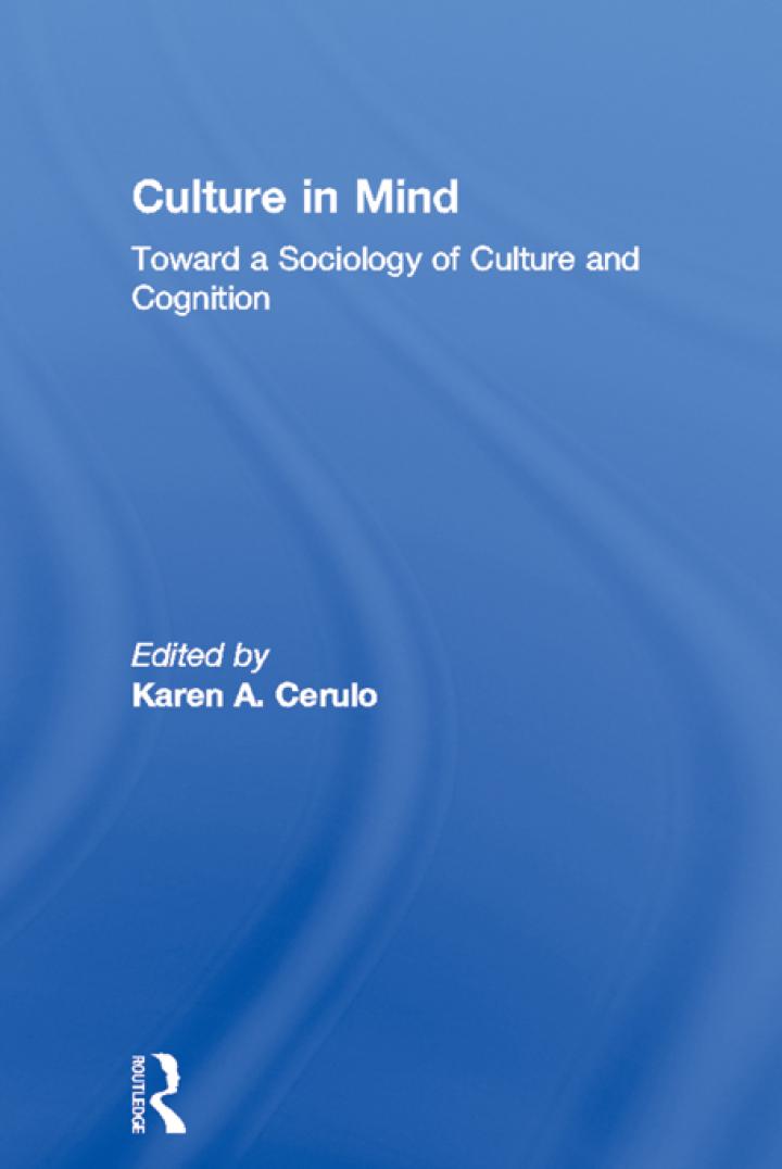 Culture in Mind