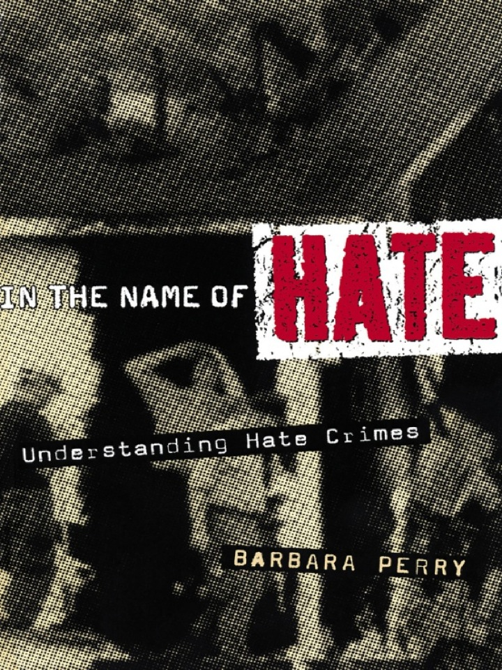 In the Name of Hate