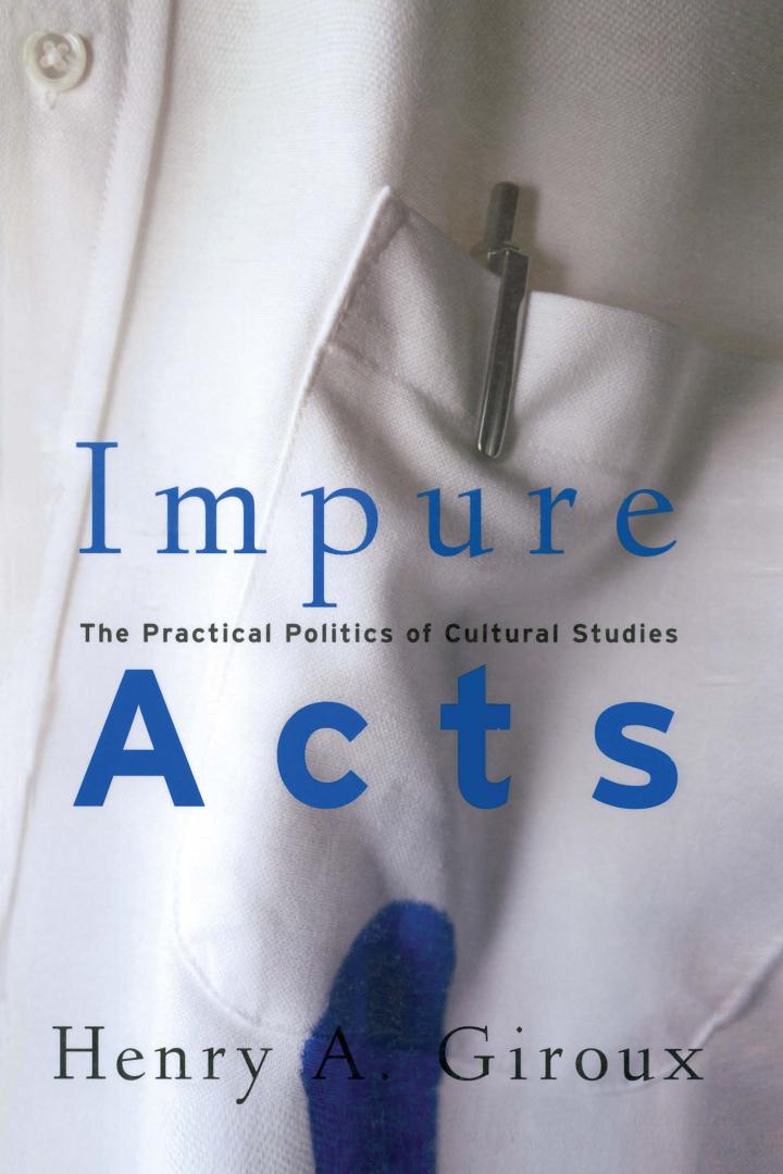 Impure Acts