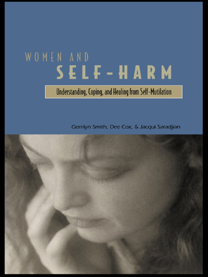 Women and Self Harm