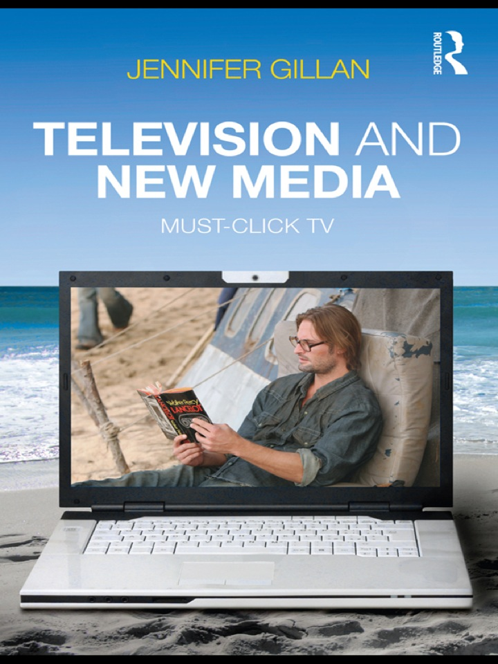 Television and New Media