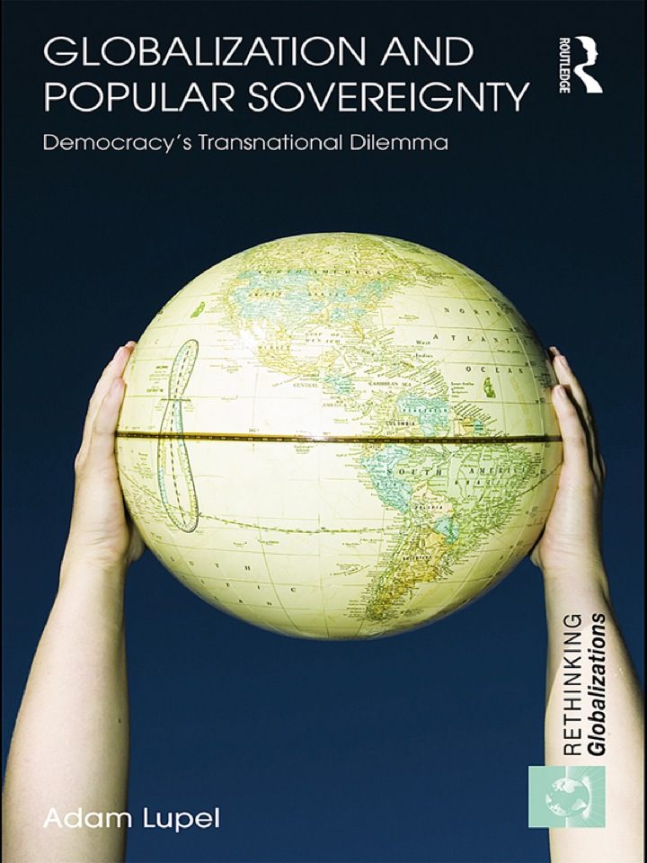 Globalization and Popular Sovereignty